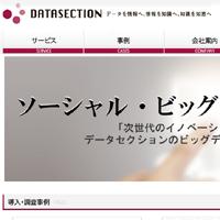 データセクション