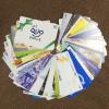 株主優待でQUOカード等が40枚以上